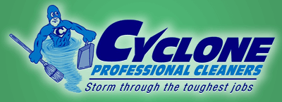 Cyclone Professional Cleaners