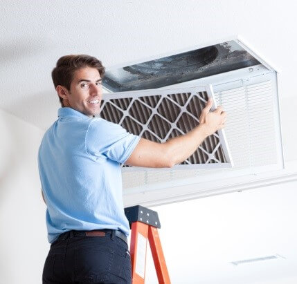 Air Duct Cleaning Plano and Frisco
