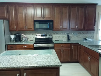 Granite and Marble Polishing Gallery