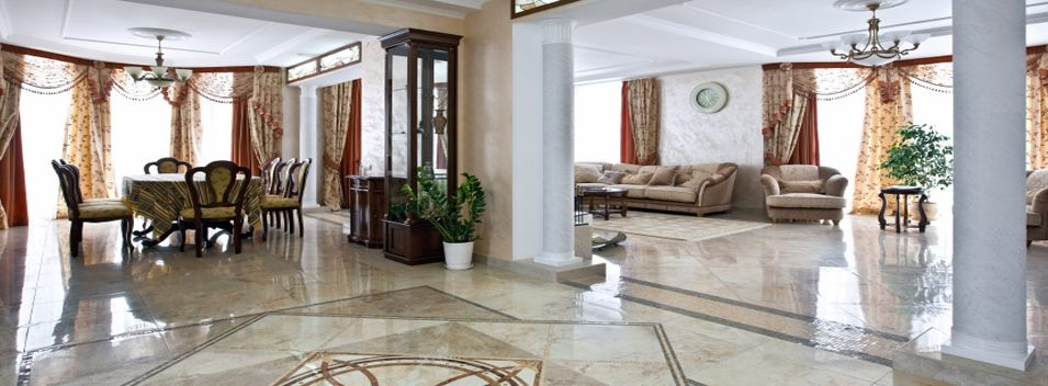 Marble Polishing Cleaning
