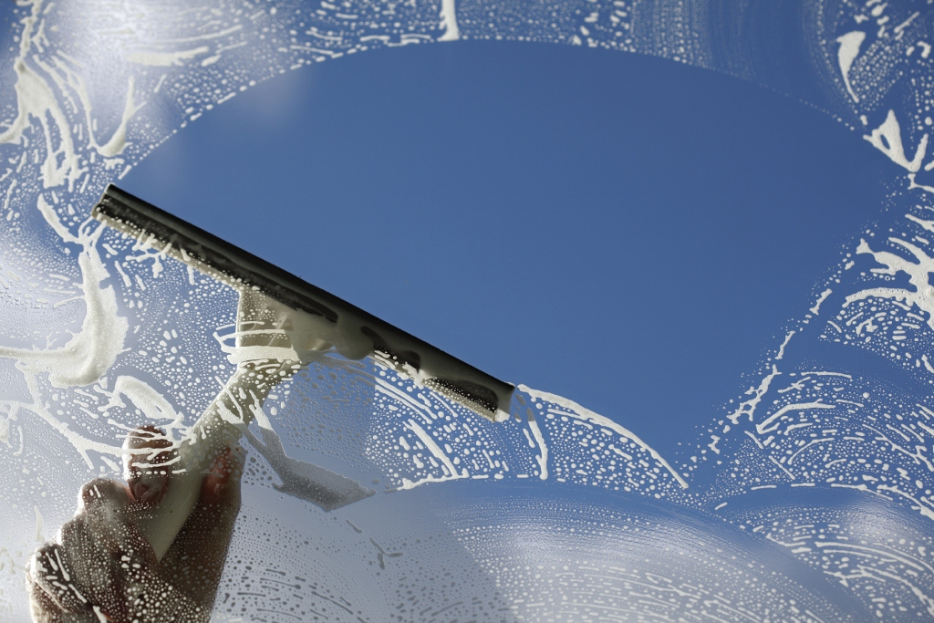 window cleaning service plano