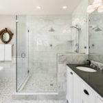 A restored bathroom we serviced in Frisco Texas on 9/27/19