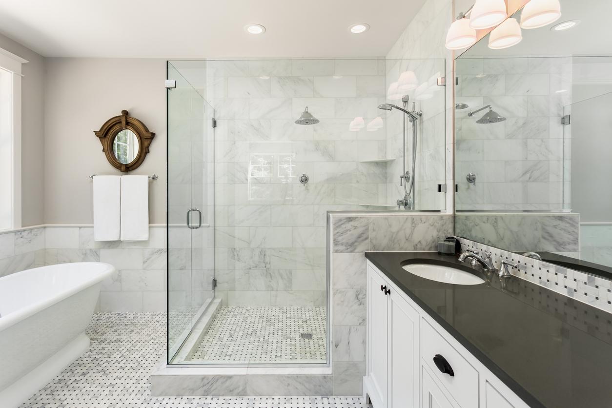 Bathroom Restoration Gallery