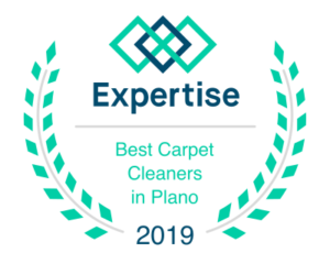 Expertise.com Best Carpet Cleaners in Plano 2019