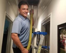 Air Duct Cleaning Gallery