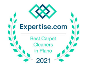 Expertise.com Best Carpet Cleaners in Plano 2021